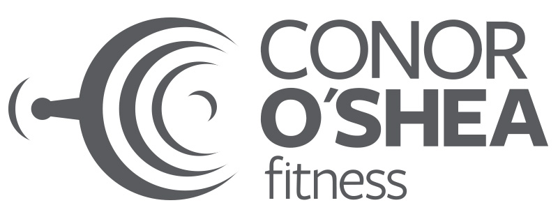 Conor O' Shea Fitness