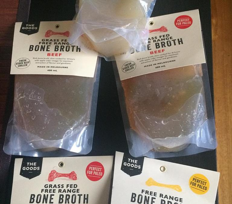 How To Do A Three Day Bone Broth Fast